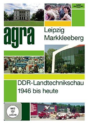 agra Leipzig/Markkleeberg ? DDR Landtechnikschau 1946 bis heute Preisvergleich
