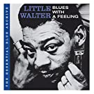 Blues With A Feeling [Import anglais]