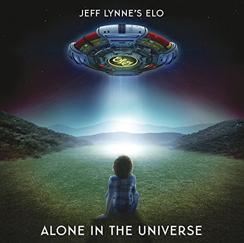 Jeff Lynne'S Elo - Alone In The Universe