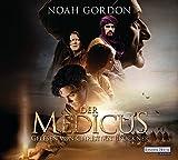 Der Medicus (Die Medicus-Reihe, Band 1) - Noah Gordon
