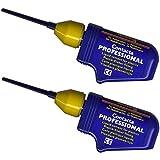 Revell 39604 Contacta Professional Glue Colle 25g Lot de 2