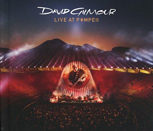 Live At Pompeii [2 CD] (Tangerine Pearl)
