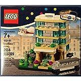 LEGO 40141 hotels ToysRus Limited by LEGO