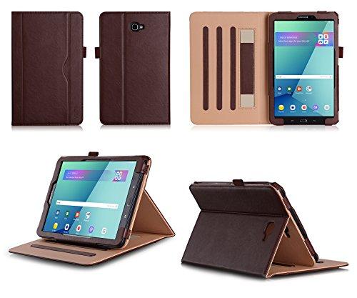 custodia tablet samsung tab a6 Custodia per Samsung Galaxy Tab A6 10.1- VOVIPO custodia cover in pelle PU per tablet Samsung da 10.1 pollici SM-T580N T585N