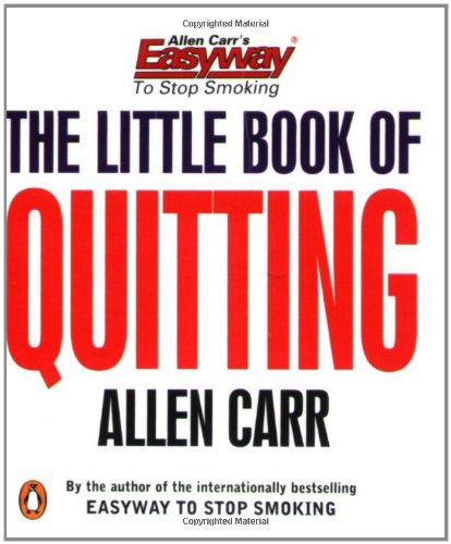 The Little Book of Quitting