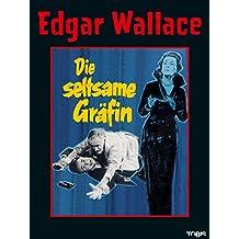 Edgar Wallace: Die seltsame Gräfin [dt./OV]