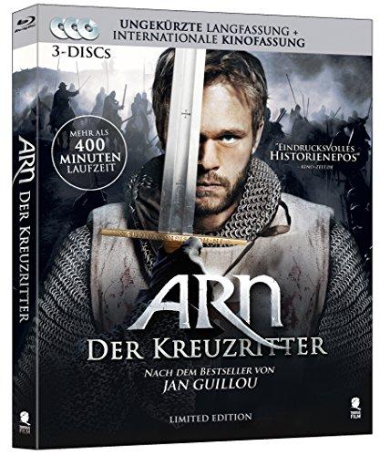 Limited Edition [Blu-ray]