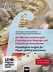 Das Blasinstrumentenspiel: Physiologi...