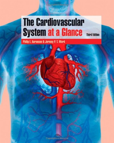 the-cardiovascular-system-at-a-glance-at-a-glance