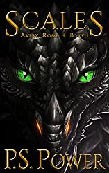 Scales (Avery Rome Book 1) (English Edition)