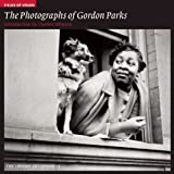 The Photographs of Gordon Parks: The Library of Congress (Fields of Vision) by Charles Johnson (2011-06-01)