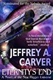 Eternity's End (Star Rigger Universe) (English Edition)