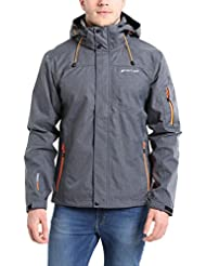 Ultrasport Whistler Herren Outdoorjacke Largs