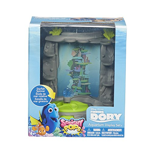 Seestern Party Supplies (Squishy Pops Spielset, Dorys Aquarium)