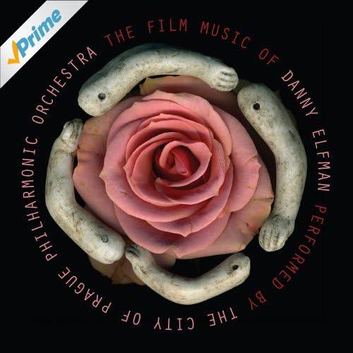 The Corpse Bride - The Piano Duet / Victor's Piano Solo
