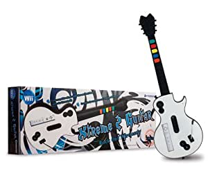 Wii Xtreme 2 Wireless Guitar Portable Consumer Electronic Gadget Shop