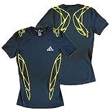 Adidas Adizero Techfit SW SS T M Herren Shirt Running Fitness