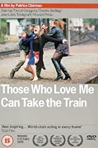 Those Who Love Me Can Take the Train [DVD] (1998)