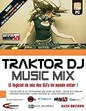 Traktor DJ Music Mix