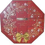 Wickford & Co. Adventskalender mit Teelicht und Votivkerzen