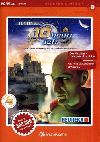 Technicus - Ten Hours Left - Classics (PC)