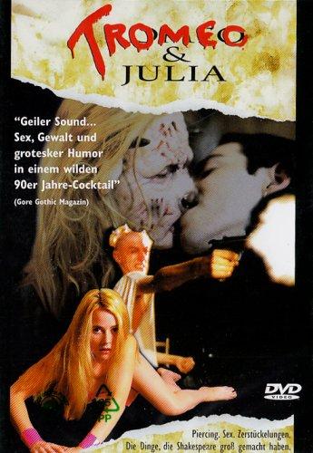 Bild von Tromeo & Julia [Director's Cut]