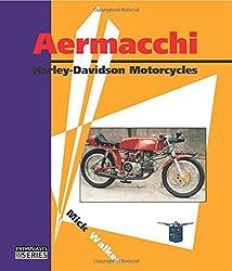 Aermacchi Harley Davidson Motorcycles: History (Enthusiasts)