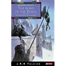 The Return of the King (Collins Modern Classics): Return of the King Vol 3