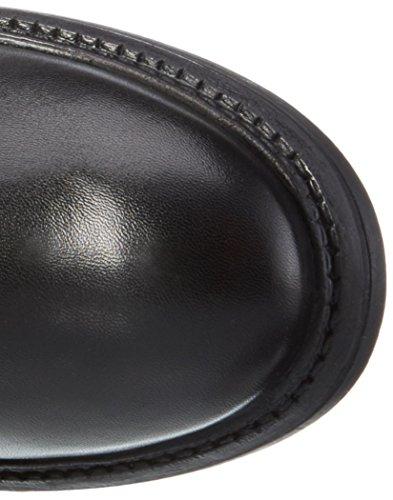 Tosca Blu - Stivali alti con imbottitura leggera Donna Nero (C99)