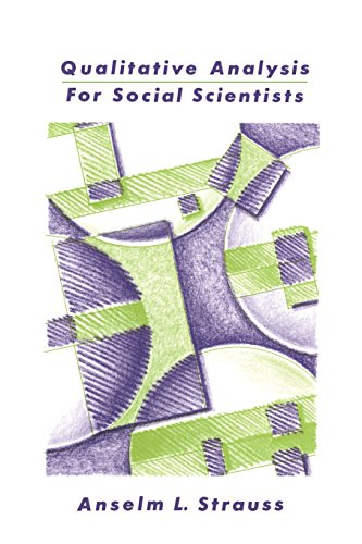 Qualitative Analysis for Social Scientists Paperback