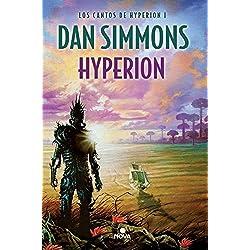 Hyperion (Los cantos de Hyperion Vol. I) (Nova) Premio Hugo 1990 a la mejor novela