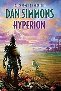 Hyperion par Dan Simmons