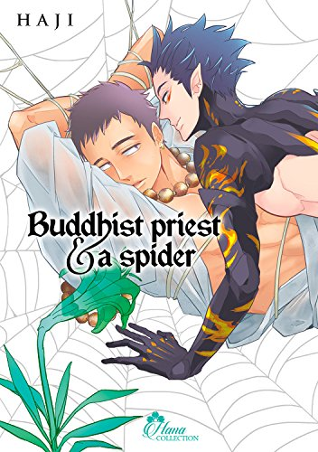 Buddhist priest & spider - Livre (Ma...