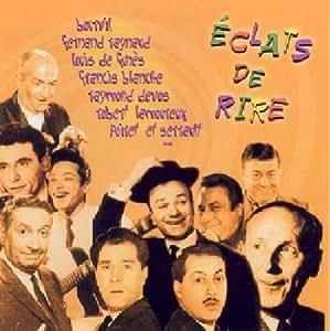 Éclats de Rire - Various Artists