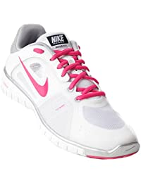 Nike nike move fit - Zapatillas para mujer white/fireberry-metallic silver