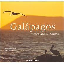 Galapagos : Nées du feu et de la légende