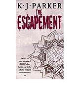 [THEESCAPEMENT BY PARKER, K. J.]PAPERBACK