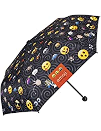 Kreise PERLETTI Transparent Kuppel-Schirm Stockschirm Regenschirm Schirm