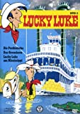 Lucky Luke - DVD 2