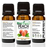 Best Relaxing Scents - BioFinest Peach Fragrance Oil - 100% Pure Review