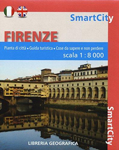 Firenze - Smart City 1: 8 000