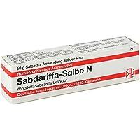 Sabdariffa Salbe N 50 g preisvergleich bei billige-tabletten.eu