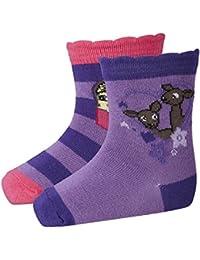 LEGO Wear LEGO duplo AMBER 601 - Socken 2-er Pack - Chaussettes - Fille