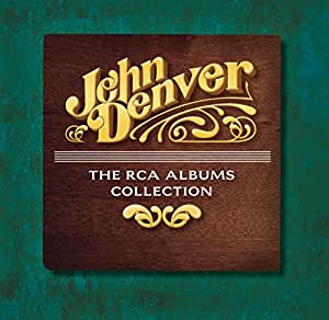 The Complete RCA Albums