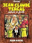 Jean-Claude Tergal, tome 6 - Portraits de famille