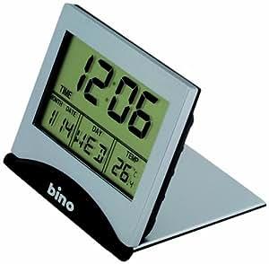 Bino 026513AA Sveglia LCD