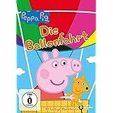 Peppa Pig - Die Ballonfahrt