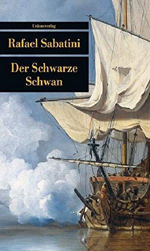 Der Schwarze Schwan (Unionsverlag Taschenbücher)