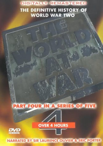 The World At War - Vol. 4