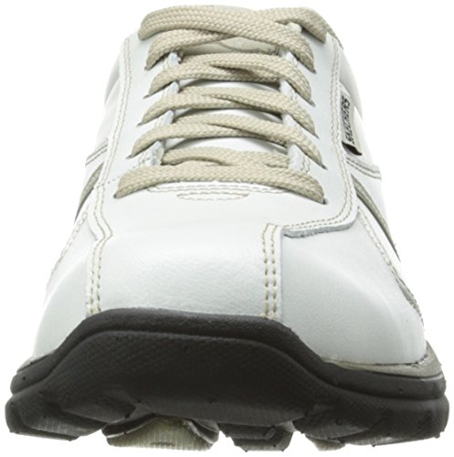 SKECHERS Shape-ups Superior Levoy, Sneakers da uomo White/Black